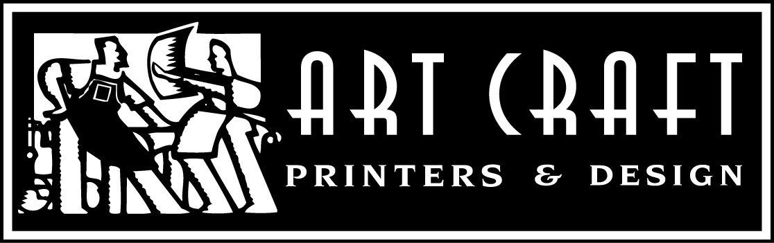 Art Craft Printers & Design